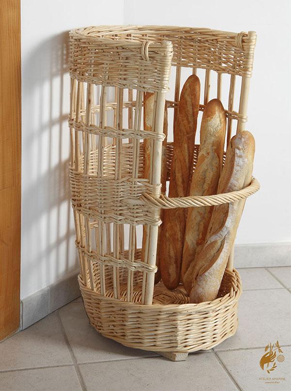 Panier de boulanger